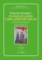 Pastorale giovanile - Rossano Sala, Antonio Bozzolo, Roberto Carelli, Paolo Zini