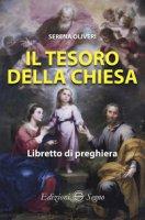 Il tesoro della Chiesa - Oliveri Serena