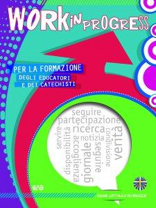 Copertina di 'Work in progress 2020-2021'