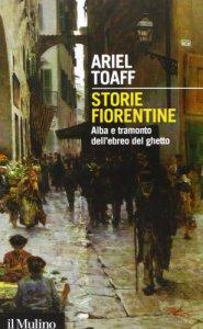 Copertina di 'Storie fiorentine'
