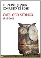 Catalogo storico 1983-2013