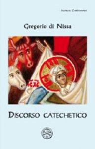 Copertina di 'Discorso catechetico'
