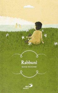 Copertina di 'Rabbunì'