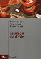 Le ragioni del diritto - Viola Francesco, Zaccaria Giuseppe