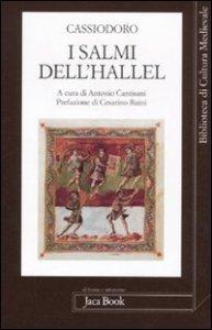 Copertina di 'I salmi dell'Hallel'
