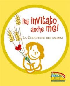 Copertina di 'Hai invitato anche me!'