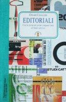 Editoriali di studi cattolici - Cavalleri Cesare