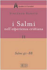 Copertina di 'I Salmi nell'esperienza cristiana'