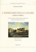 L' impresario delle Canarie (Dorina e Nibbio). Due intermezzi di Pietro Metastasio per «Didone abbandonata». Napoli, Teatro di San Bartolomeo, 1724 - Sarri Domenico