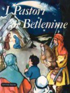 Copertina di 'I pastori di Betlemme'