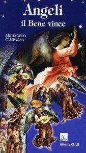 Copertina di 'Angeli. Il bene vince'