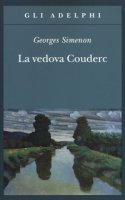 La vedova Couderc - Simenon Georges