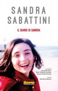 Copertina di 'Il diario di Sandra'