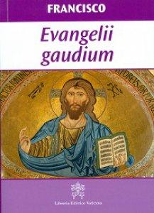 Copertina di 'Evangelii gaudium (Portoghese)'