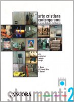 Arte cristiana contemporanea - AA.VV.