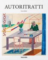 Autoritratti - Rebel Ernst