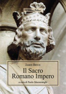 Copertina di 'Il Sacro Romano Impero'