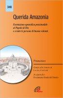 Querida Amazonia - Francesco Papa