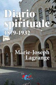 Copertina di 'Diario spirituale. 1879-1932'