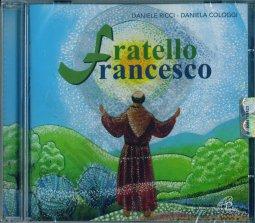 Copertina di 'Fratello Francesco'