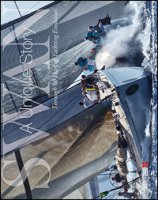 Swan. A unique story. Through 50 years of yachting evolution. Ediz. a colori - Ascenti Bianca