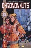 Chrononauts - Millar Mark, Murphy Sean
