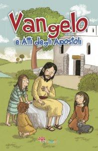 Copertina di 'Vangeli e Atti degli Apostoli'