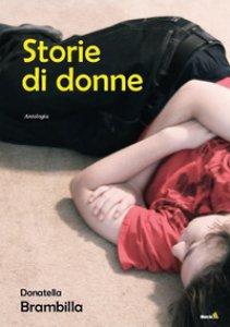 Copertina di 'Storie di donne'