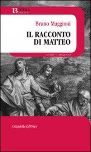 Copertina di 'Il racconto di Matteo'