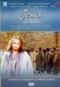 Copertina di 'Jesus (Edizione Speciale) (2 dvd)'