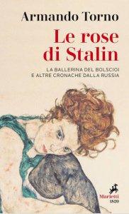 Copertina di 'Le rose di Stalin'