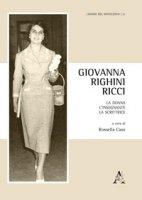 Giovanna Righini Ricci. La donna, l'insegnante, la scrittrice