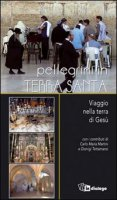 Pellegrini in Terra Santa. Viaggio nella terra di Gesù - Romeo Maggioni, Carlo Maria Martini, Dionigi Tettamanzi