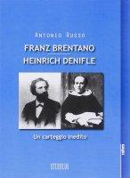 Franz Brentano-Henrich Denifle - Antonio Pizzolorusso