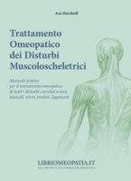 Trattamento omeopatico dei disturbi muscoloscheletrici - Hershoff Asa