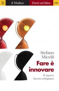 Copertina di 'Fare è innovare'