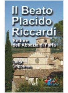 Copertina di 'Il Beato Placido Riccardi'