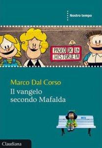 Copertina di 'Il Vangelo secondo Mafalda'