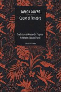 Copertina di 'Cuore di Tenebra. Ediz. integrale'