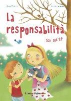 La responsabilità sai cos'è? - Anna Peiretti