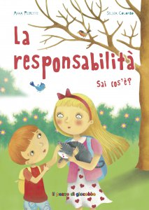 Copertina di 'La responsabilità sai cos'è?'
