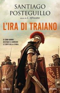 Copertina di 'L' ira di Traiano'