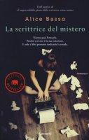 La scrittrice del mistero - Basso Alice