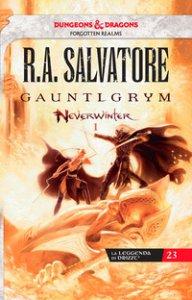Copertina di 'Gauntlgrym. Neverwinter'