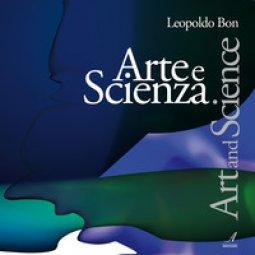 Copertina di 'Arte e scienza. Art and science'