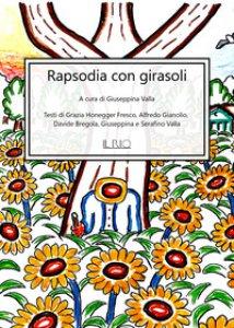 Copertina di 'Rapsodia con girasoli'
