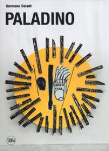Copertina di 'Mimmo Paladino. Ediz. a colori'