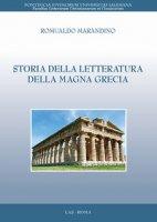 Storia della letteratura della Magna Grecia - Marandino Romualdo