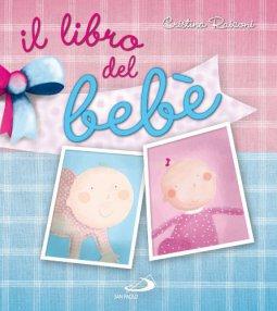 Copertina di 'Il libro del bebè'