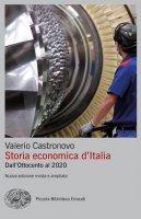 Storia economica d'Italia - Valerio Castronovo